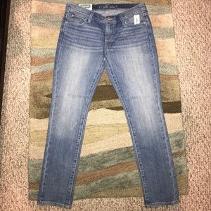 NWT Old Navy the The Diva Super Skinny Jeans